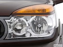 2003 Buick Rendezvous Drivers Side Headlight