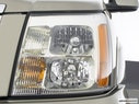 2003 Cadillac Escalade Drivers Side Headlight