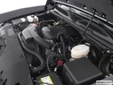 2003 Cadillac Escalade Engine