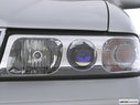 2003 Cadillac Seville Drivers Side Headlight
