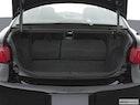 2003 Chevrolet Cavalier Trunk open