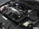 2003 Chevrolet Cavalier Engine