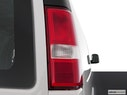 2003 Chevrolet Express Cargo Passenger Side Taillight