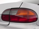 2003 Chevrolet Malibu Passenger Side Taillight