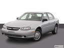2003 Chevrolet Malibu Front angle view