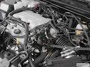 2003 Chevrolet Monte Carlo Engine