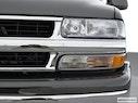 2003 Chevrolet Tahoe Drivers Side Headlight