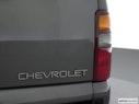 2003 Chevrolet Tahoe Passenger Side Taillight