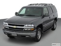 2003 Chevrolet Tahoe Front angle view