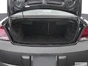 2003 Chrysler Sebring Trunk open
