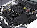 2003 Dodge Neon Engine