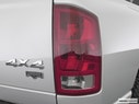 2003 Dodge Ram Pickup 2500 Passenger Side Taillight