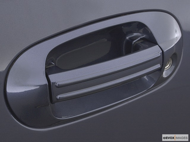 2003 Ford Expedition Drivers Side Door handle