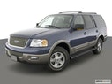 2003 Ford Expedition Front angle view