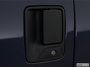 2003 Ford F-250 Super Duty Drivers Side Door handle