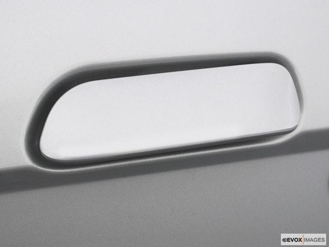 2003 Ford Mustang Drivers Side Door handle