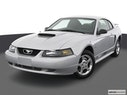 2003 Ford Mustang Front angle view