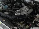 2003 Ford Ranger Engine