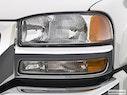 2003 GMC Sierra 1500HD Drivers Side Headlight