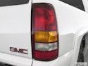 2003 GMC Sierra 1500HD Passenger Side Taillight