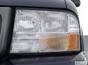 2003 GMC Sonoma Drivers Side Headlight