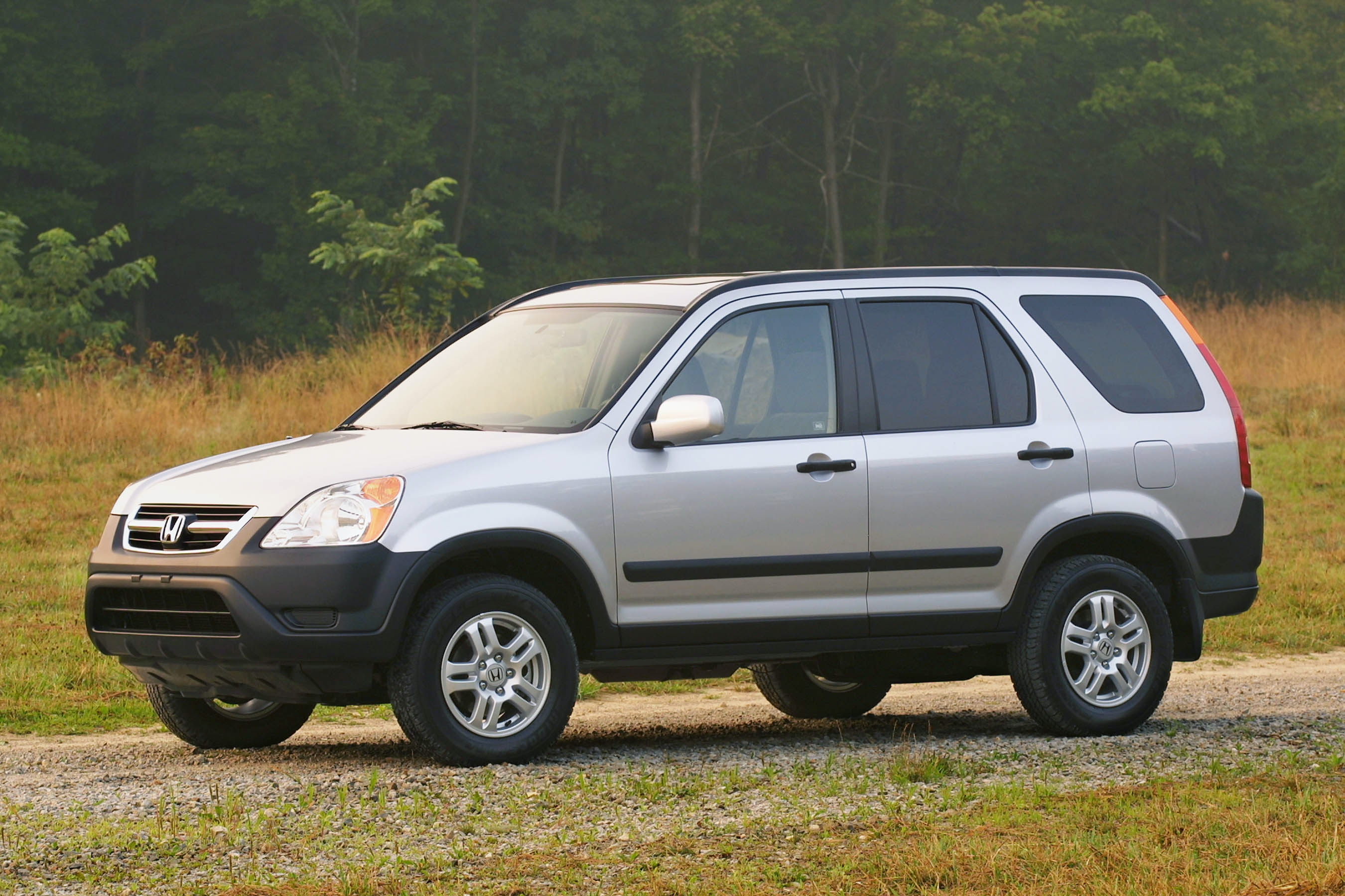 2003 Honda CR V Review | CARFAX Vehicle Research