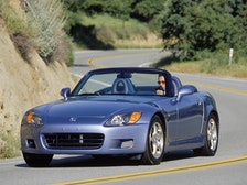2003 Honda S2000 Review