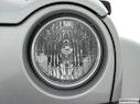 2003 Jeep Liberty Drivers Side Headlight