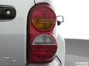 2003 Jeep Liberty Passenger Side Taillight