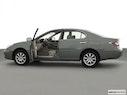 2003 Lexus ES 300 Driver's side profile with drivers side door open