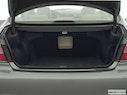 2003 Lexus ES 300 Trunk open