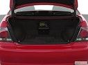 2003 Lexus IS 300 Trunk open