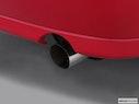 2003 Lexus IS 300 Chrome tip exhaust pipe