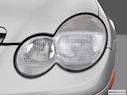 2003 Mercedes-Benz C-Class Drivers Side Headlight