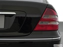 2003 Mercedes-Benz S-Class Passenger Side Taillight