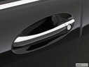 2003 Mercedes-Benz S-Class Drivers Side Door handle