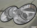 2003 Mercedes-Benz SL-Class Drivers Side Headlight