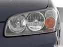 2003 Nissan Maxima Drivers Side Headlight