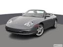 2003 Porsche 911 Front angle view