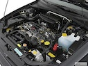 2003 Subaru Impreza Engine