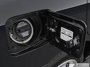 2003 Subaru Impreza Gas cap open