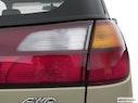 2003 Subaru Legacy Passenger Side Taillight