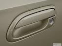 2003 Subaru Legacy Drivers Side Door handle