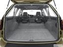 2003 Subaru Legacy Trunk open
