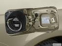 2003 Subaru Legacy Gas cap open