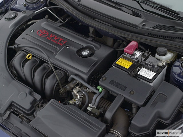 2003 Toyota Celica Engine