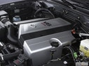 2003 Toyota Land Cruiser Engine