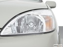 2003 Toyota Prius Drivers Side Headlight