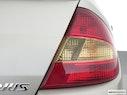 2003 Toyota Prius Passenger Side Taillight