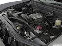 2003 Toyota Tundra Engine